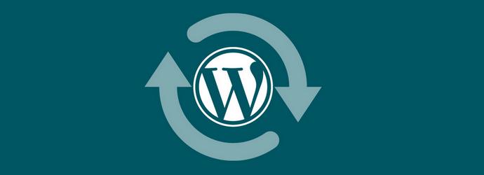 A importância de usar a última versão do WordPress