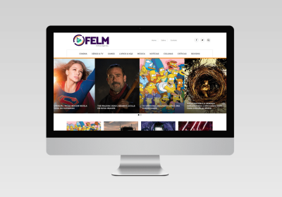 OFELM - Site WordPress