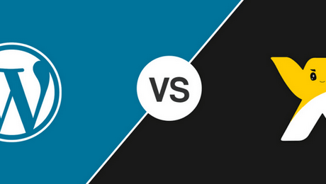 WordPress vs Wix – As diferenças entre as plataformas