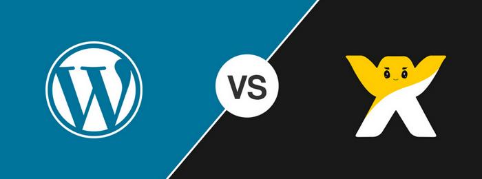 WordPress vs Wix – As diferenças entre as plataformas
