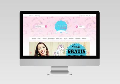 Verissimo Store - Loja Virtual Woocommerce