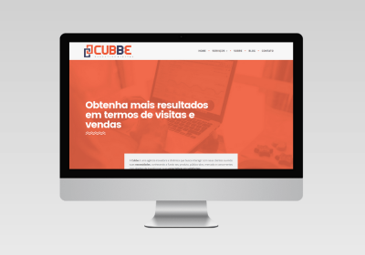 Cubbe -Marketing Digital