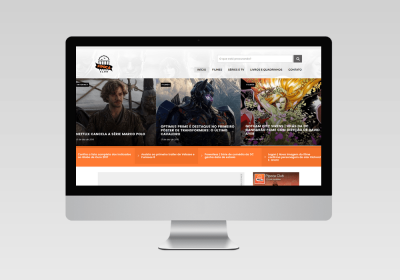 Pipoca Club - Site WordPress | Inovalize
