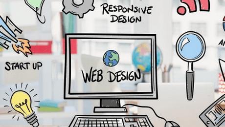 Descubra como o Web Design foi se aprimorando ao longo dos anos