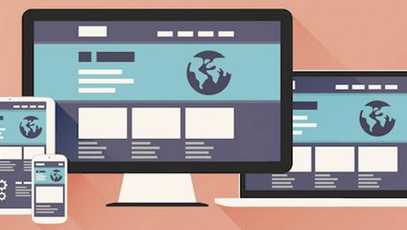 6 tendências de Web Design para E-Commerce