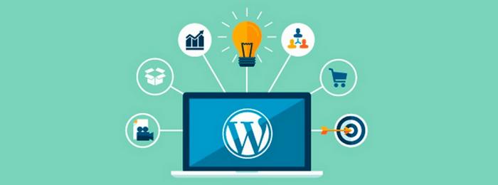 Atualmente, 30% dos sites são executados no WordPress