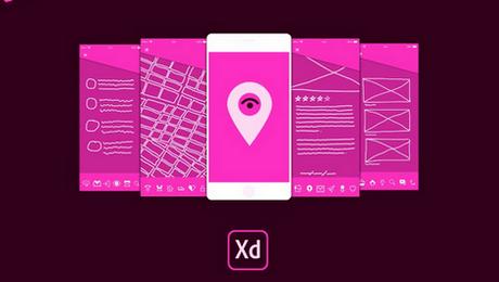 Novo Adobe XD Ecosystem: novos recursos e automatização de fluxo para designers