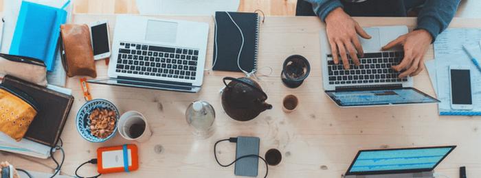 Atraia leads para seu site: 6 elementos de um design efetivo