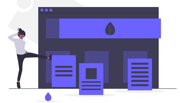 Bancos de ilustrações gratuitos para seus projetos