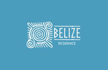 Landing Page Residence Belize