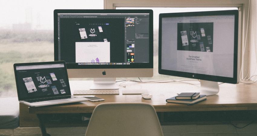 Quais são os diferentes tipos de websites?