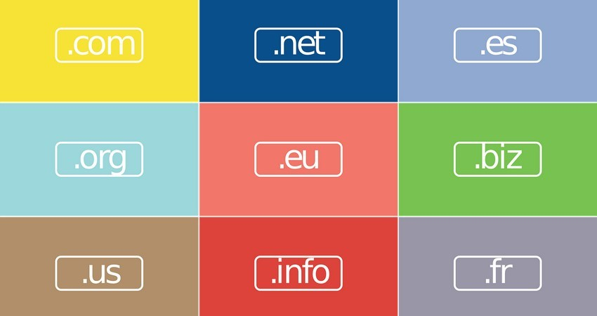 Como escolher um nome de domínio para seu site