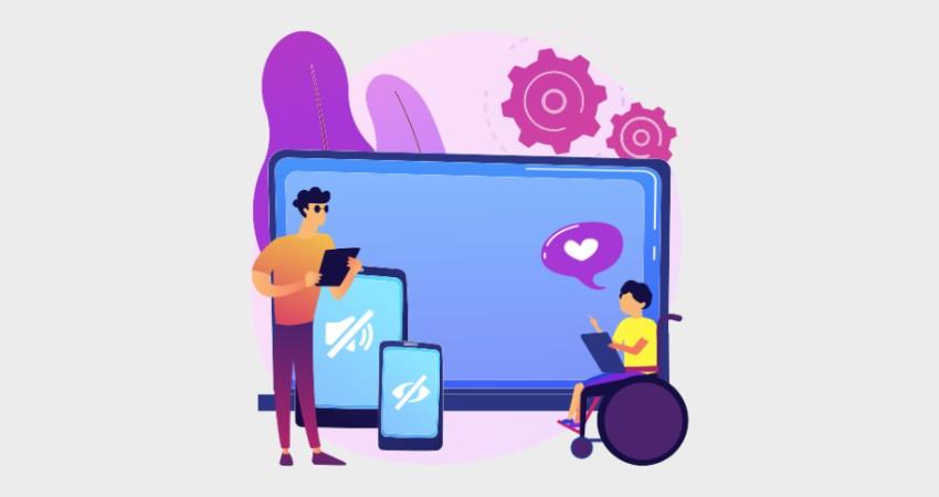 Como melhorar a acessibilidade do seu site?