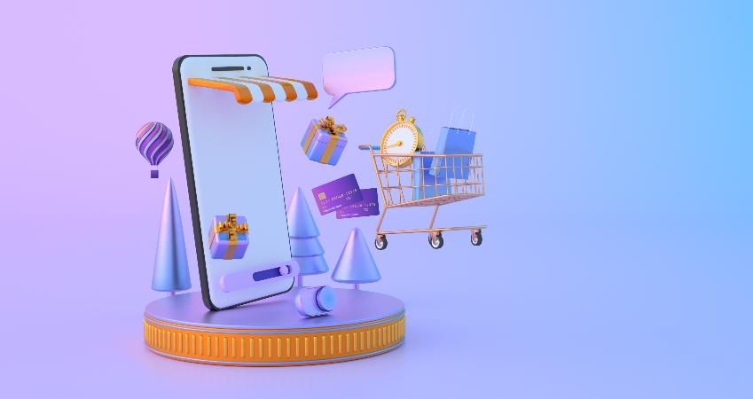 Estratégias impactantes para o sucesso do seu e-commerce